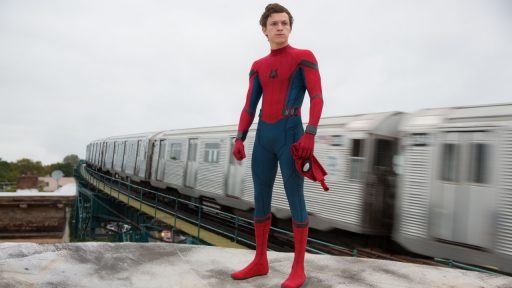 Tom Holland Spider-Man 3 Script