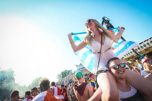Welke festivals gaan deze zomer door?