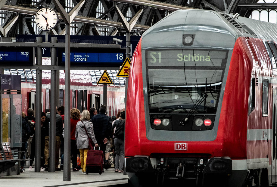 Trains vs avions: le comeback des trains de nuit