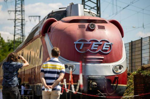 In acht uur per trein van Brussel naar Barcelona: maakt legendarisch spoornet Trans-Europ-Express een comeback?