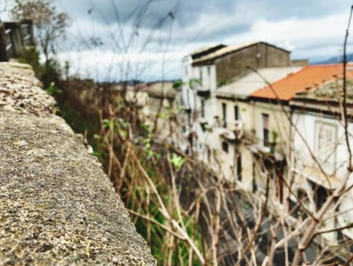 Troina 1 euro houses