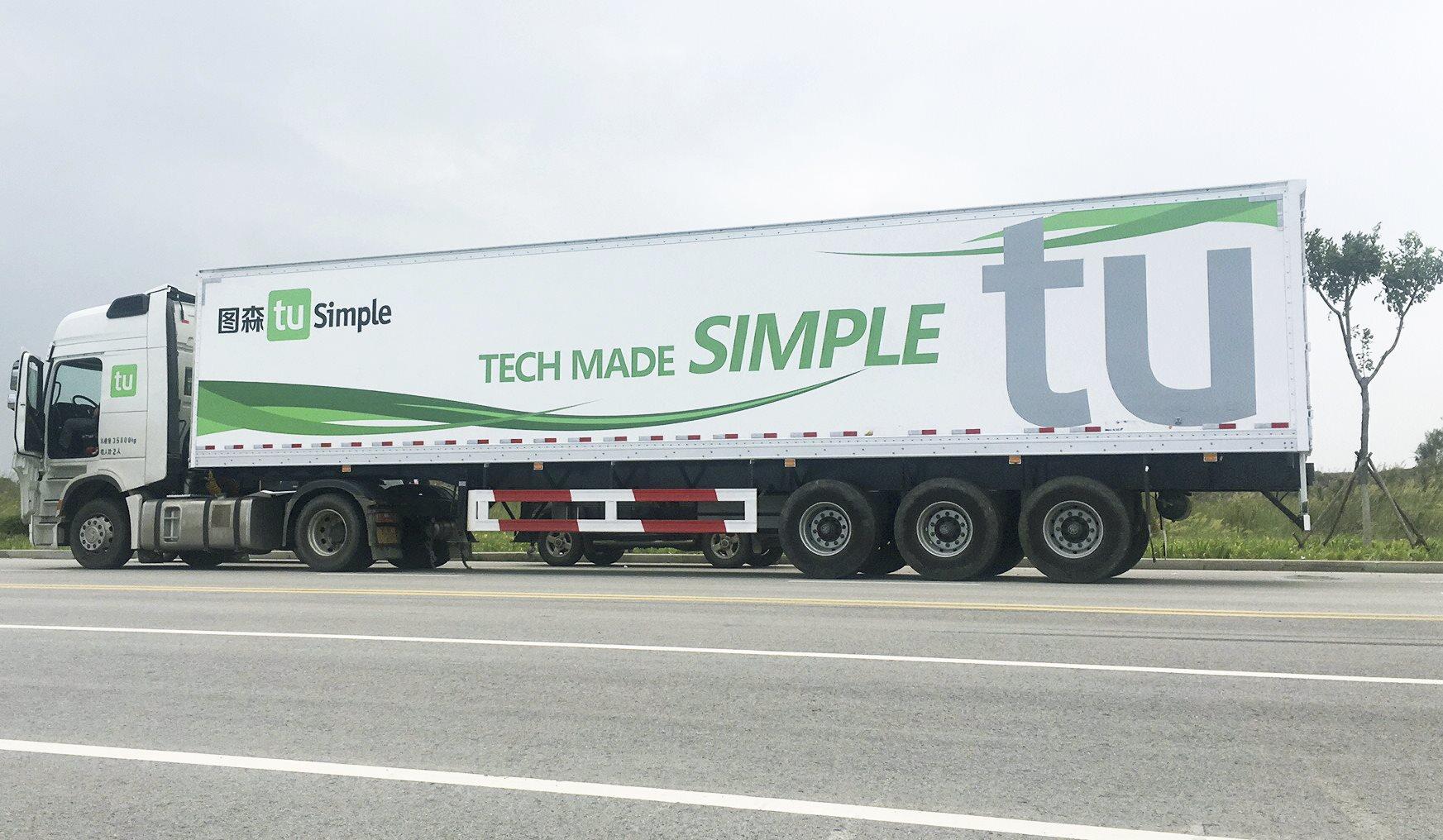 Les investissements pour la technologie des camions autonomes augmentent considérablement. Ils seraient en passe de prendre la route avant les voitures autonomes pour particuliers.