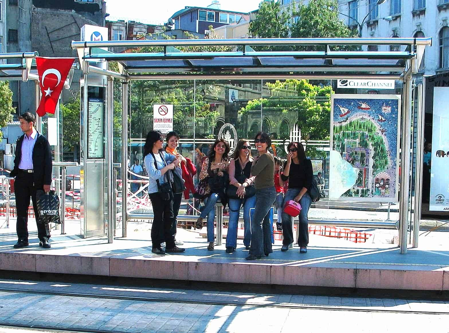 Turkije vrouwen