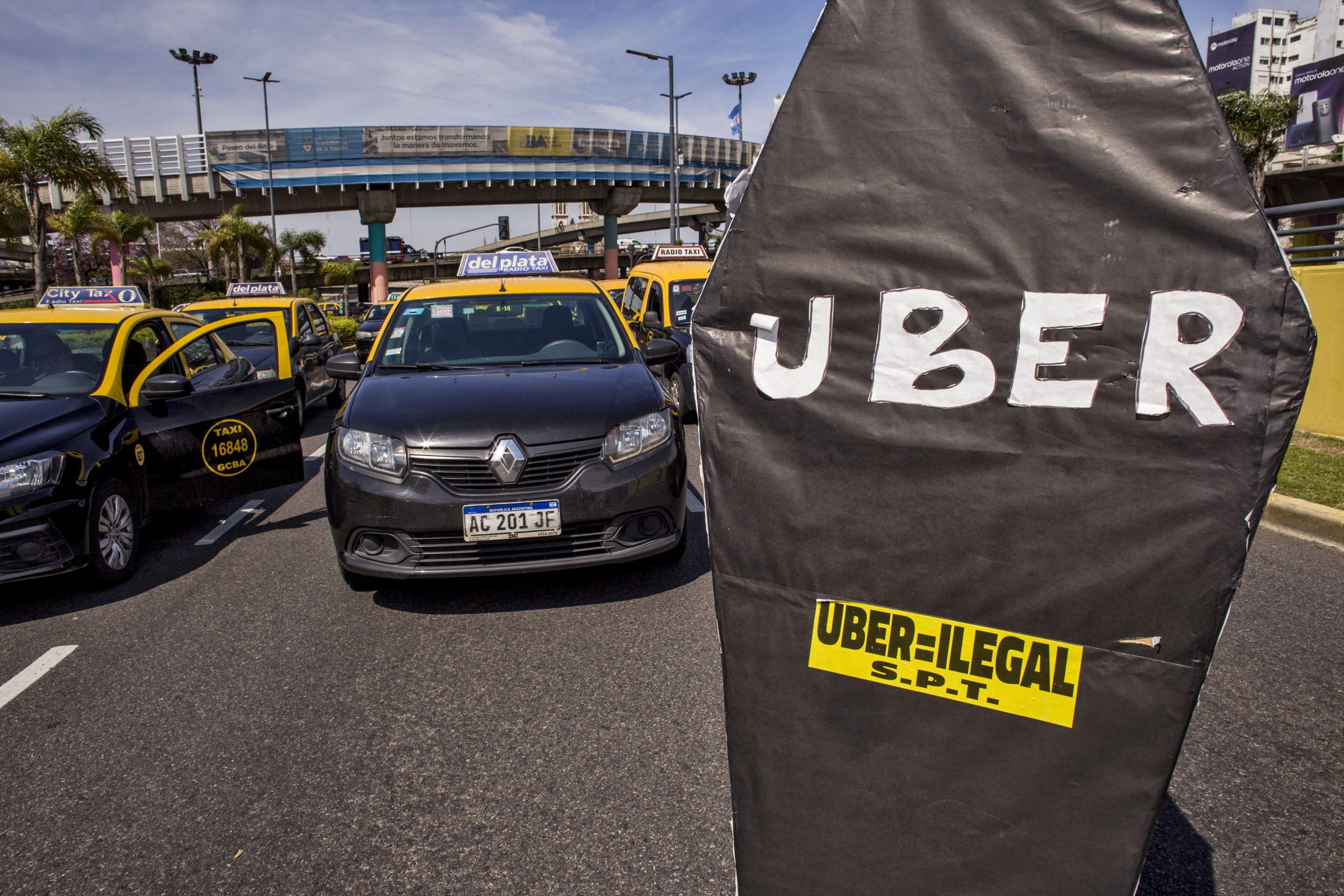 Uber supprime des témoignages d'agressions sexuelles de chauffeurs