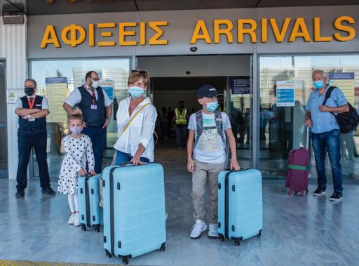 Wereldwijd toerisme dreigt tot 3.300 miljard dollar mis te lopen door coronapandemie