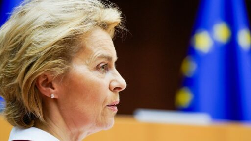Europa eist dat AstraZeneca contract nakomt