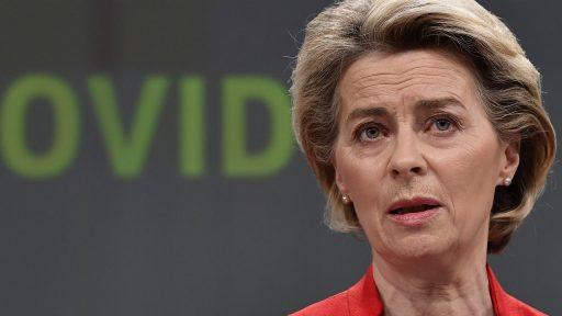 EU een beetje de pineut in rechtszaak tegen AstraZeneca – claimt niettemin de overwinning