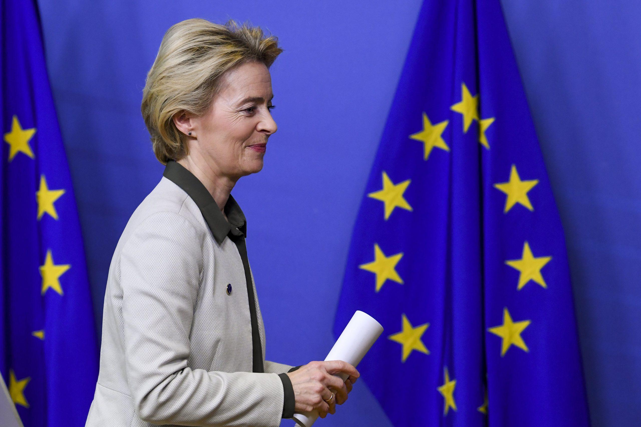 Les mesures phares du 'Green deal' européen