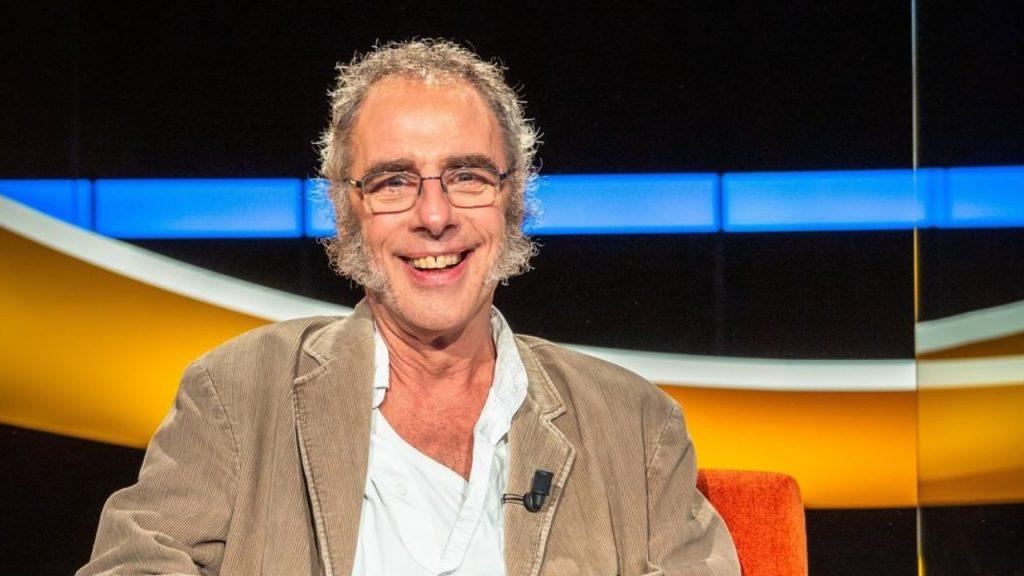 Wie Is Peter De Graef In De Slimste Mens Ter Wereld En Waar Kan Je Hem Van Kennen Newsmonkey