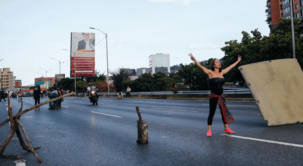 Venezuela maffia