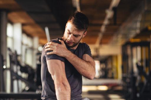 Vermoeide spieren: dit zijn de belangrijkste kenmerken