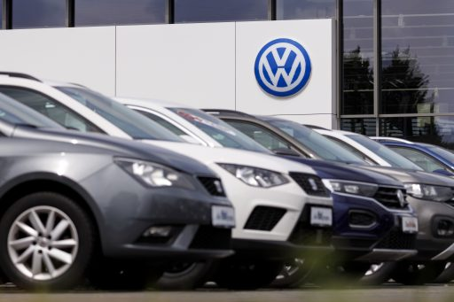 Volkswagen omzeilt CO2-boetes via Europese 'emissiepool' met Chinese e-wagens
