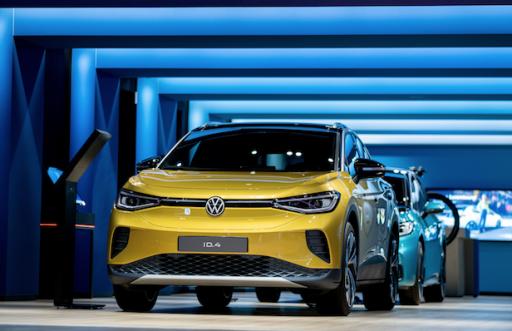 Autogroep Volkswagen ziet verkoop in september weer aanzwengelen, met dank aan China