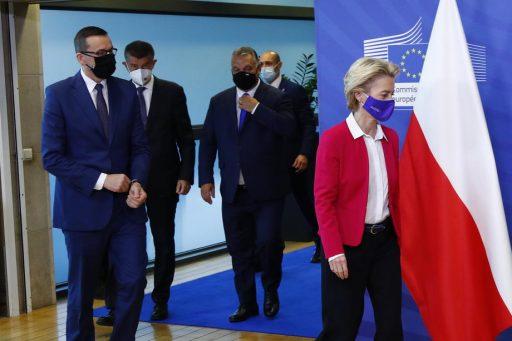 Het langverwachte migratieplan van de EU: meer en sneller uitwijzen, spreidingsplan op de schop