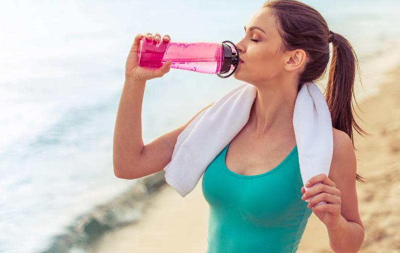 Perdre du poids rapidement et sainement, comment y arriver?