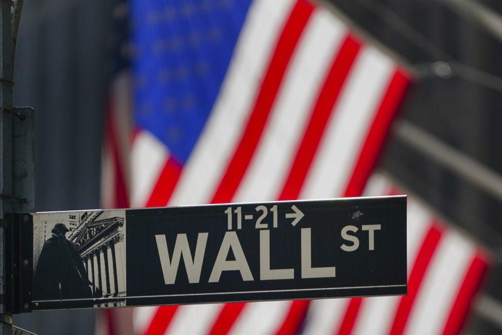 Dow Jones rondt kaap van 30.000 punten, Tesla (even) 500 miljard dollar waard