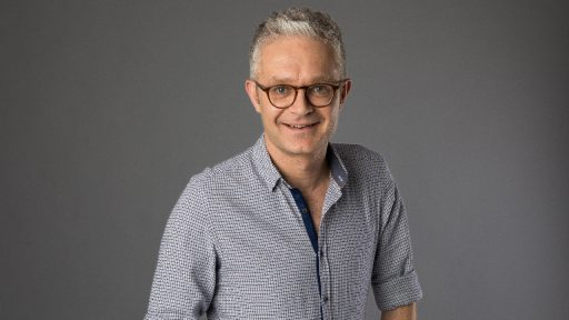 VRT-filmjournalist Ward 'FilmWard' Verrijcken overleden op 47-jarige leeftijd