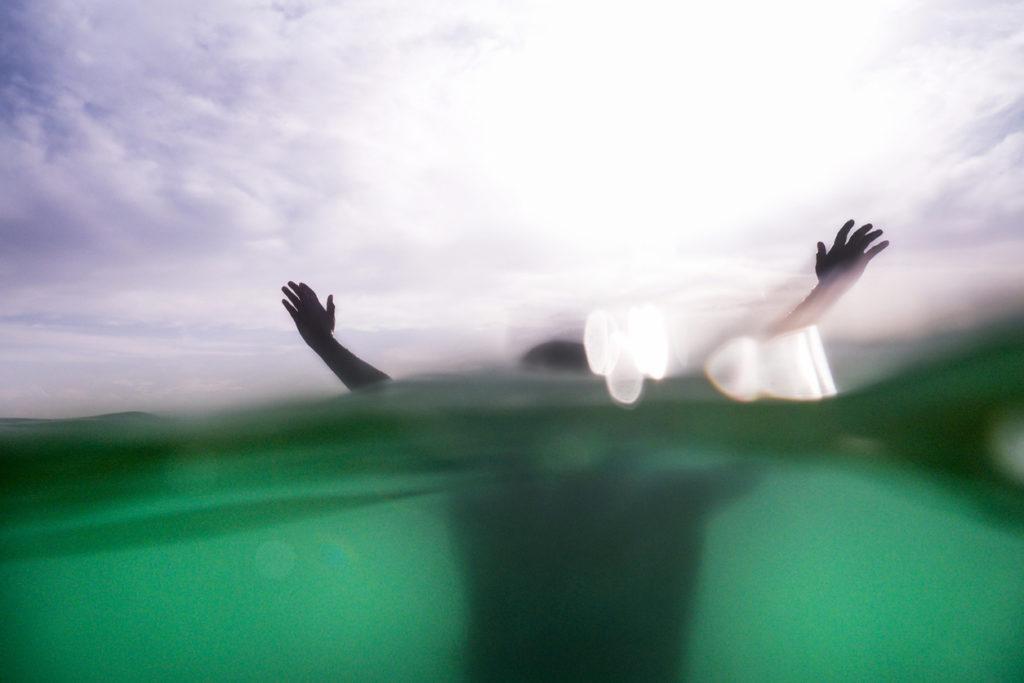 Eerste hulp bij verdrinking