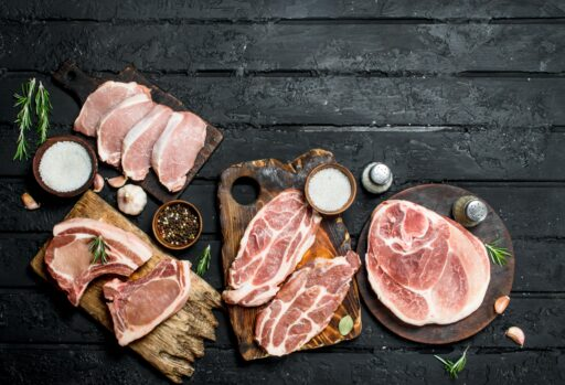 6 weetjes over varkensvlees