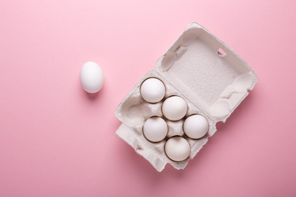 Welke invloed hebben eieren op je cholesterolgehalte?