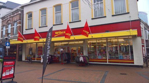 Vakbonden vrezen einde van Wibra in België