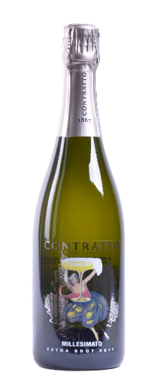 Contratto Extra Brut