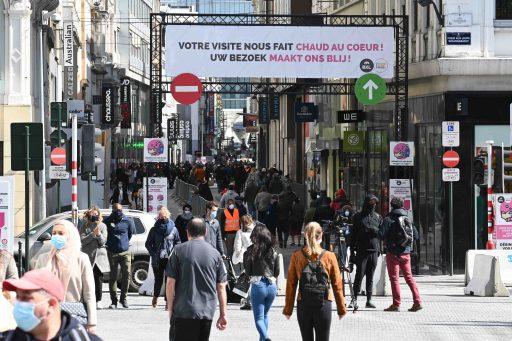 Meimaand koopmaand: Europese winkelverkoop vertoont sterk herstel in mei