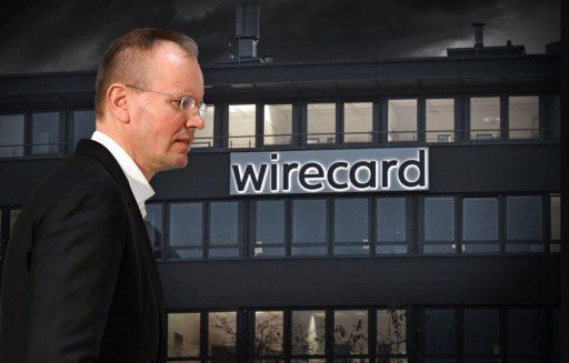 Rekeningen van Wirecard werden mogelijk leeggehaald, na de fraude, maar voor het faillissement