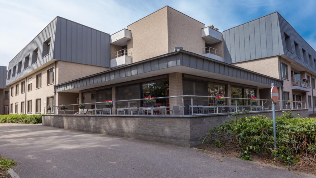 Woonzorgcentrum Hemelrijck