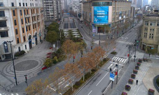 Les vols internationaux de retour à Wuhan après 8 mois d'isolement
