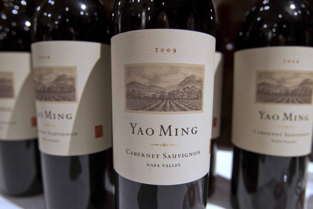 Vin Yao Ming