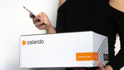 Kortingsdagen bezorgen Zalando 1 miljoen nieuwe klanten