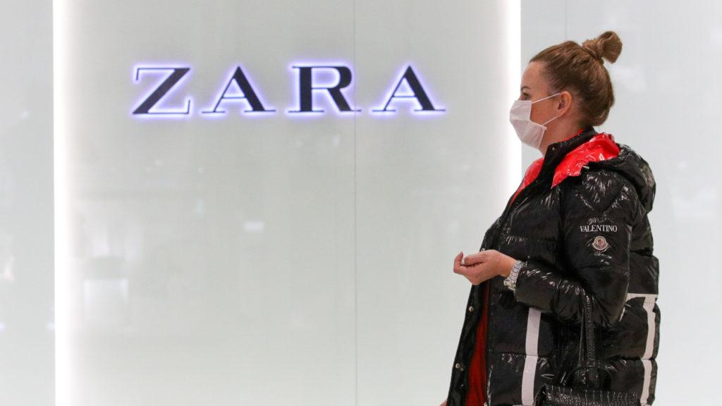 Zara Corona