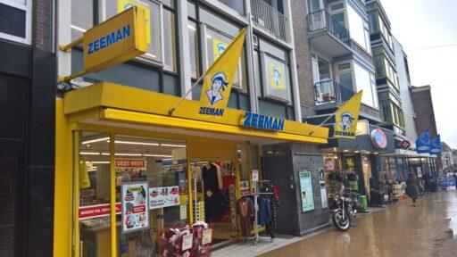 Jan Zeeman, oprichter textielketen Zeeman, overleden