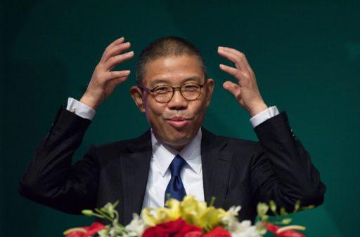 Niet Jack Ma, maar waterpaus Zhong Shanshan is de rijkste Chinees
