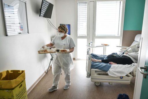 VDAB wil tijdelijk werklozen tekorten in de zorgsector laten opvullen