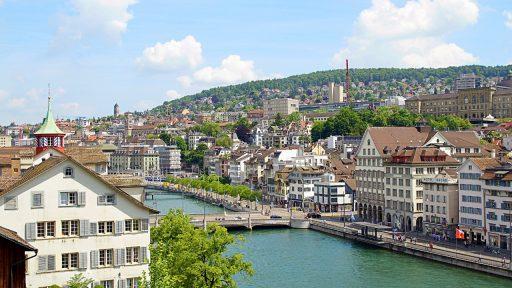 Zurich Zwitserland