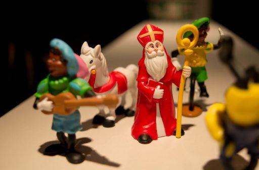 Facebook schopt Zwarte Piet eruit door beleidsaanpassing