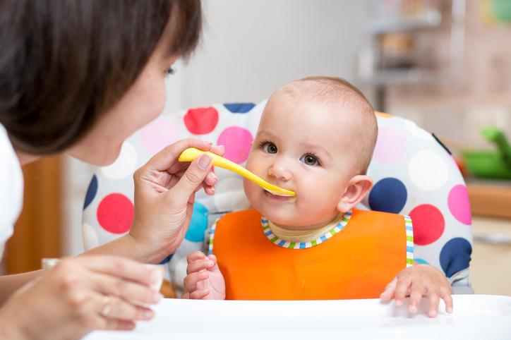 Aanbevolen Voeding voor Zuigelingen en Baby's van 0 tot 12 maanden