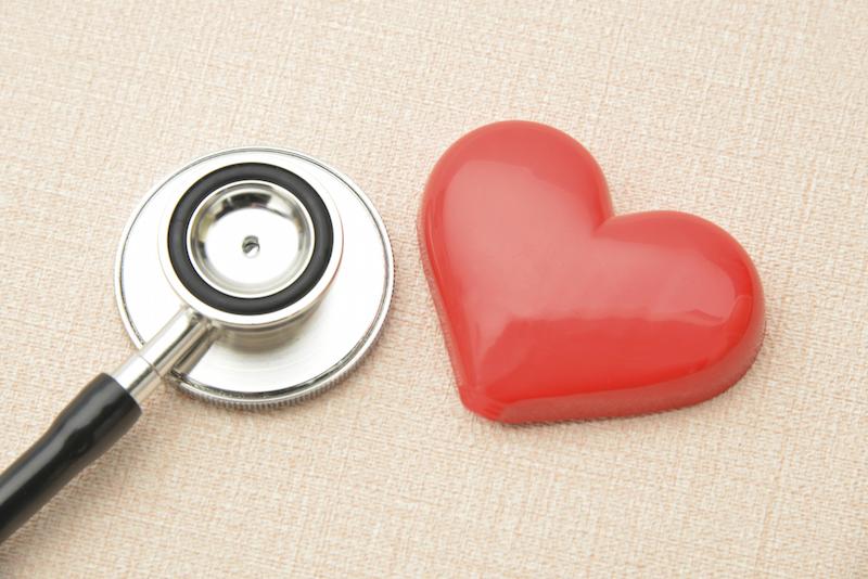 Aangeboren hartafwijking
