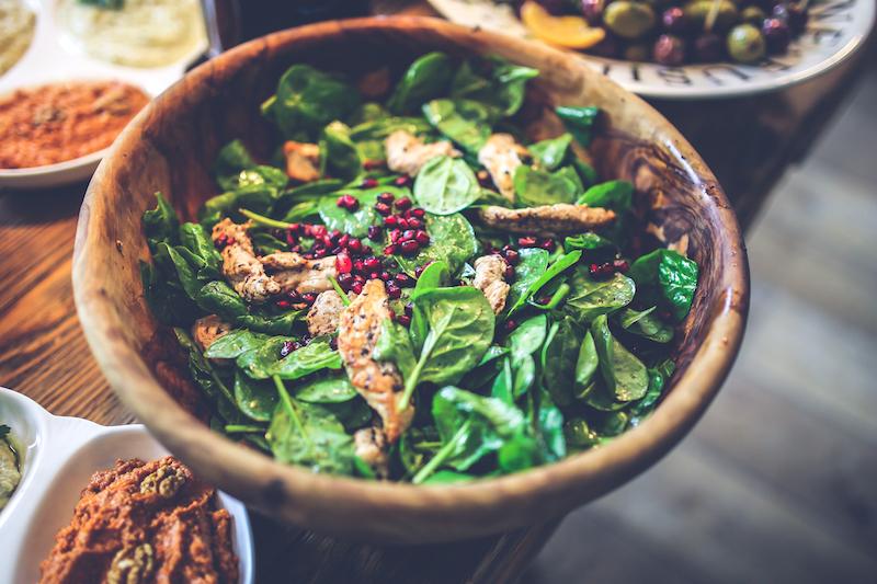 Aangepast dieet nodig bij een maagbreuk?