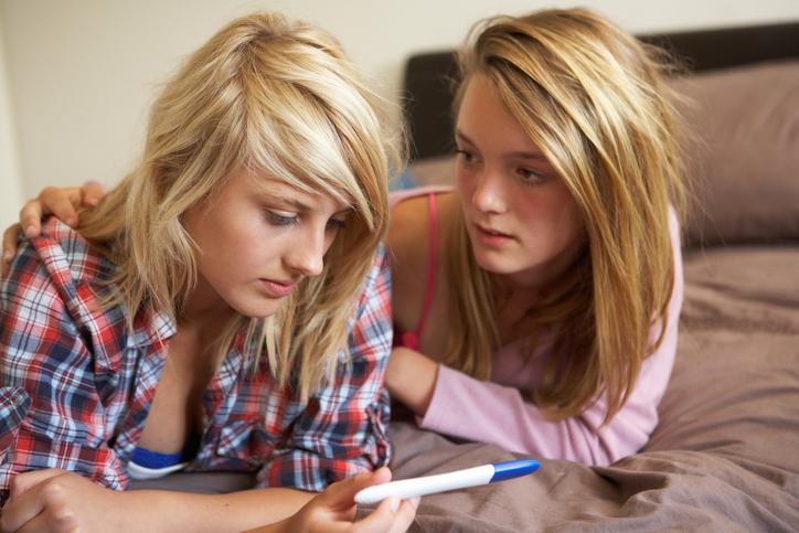 Abortus bij jongeren (Tienerabortus): Mag je zelf beslissen of je abortus wil?