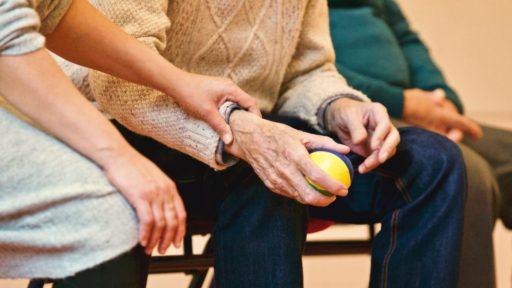 Wereld Parkinson Dag: 'Stel de persoon centraal, niet de ziekte'