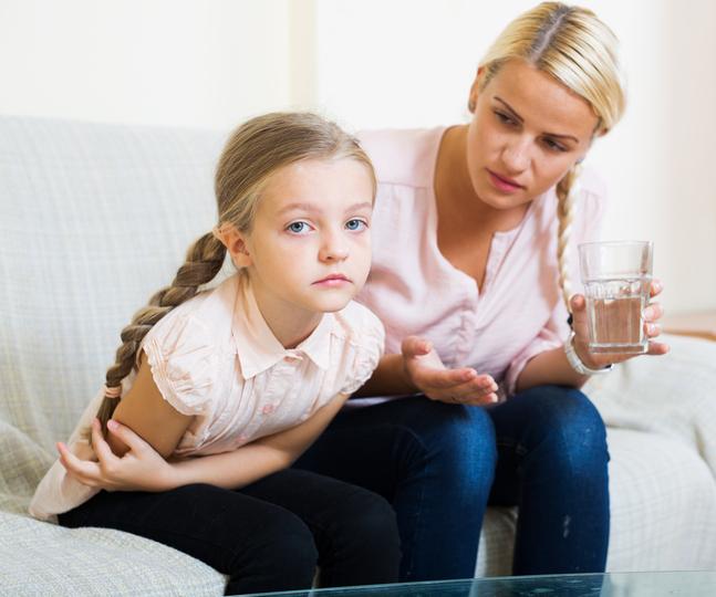 Acute Diarree bij Kinderen