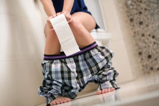 Acute diarree bij volwassenen