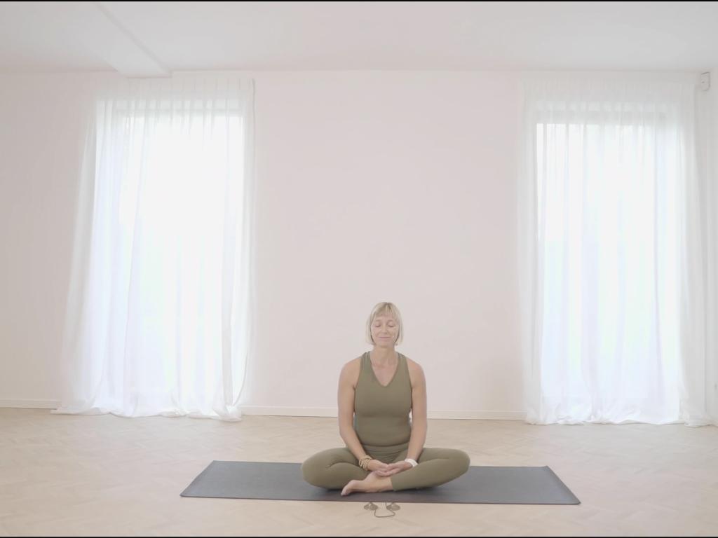 VIDEO Mentaal en fysiek gezond de lockdown door: ademhalingsoefening tegen stress