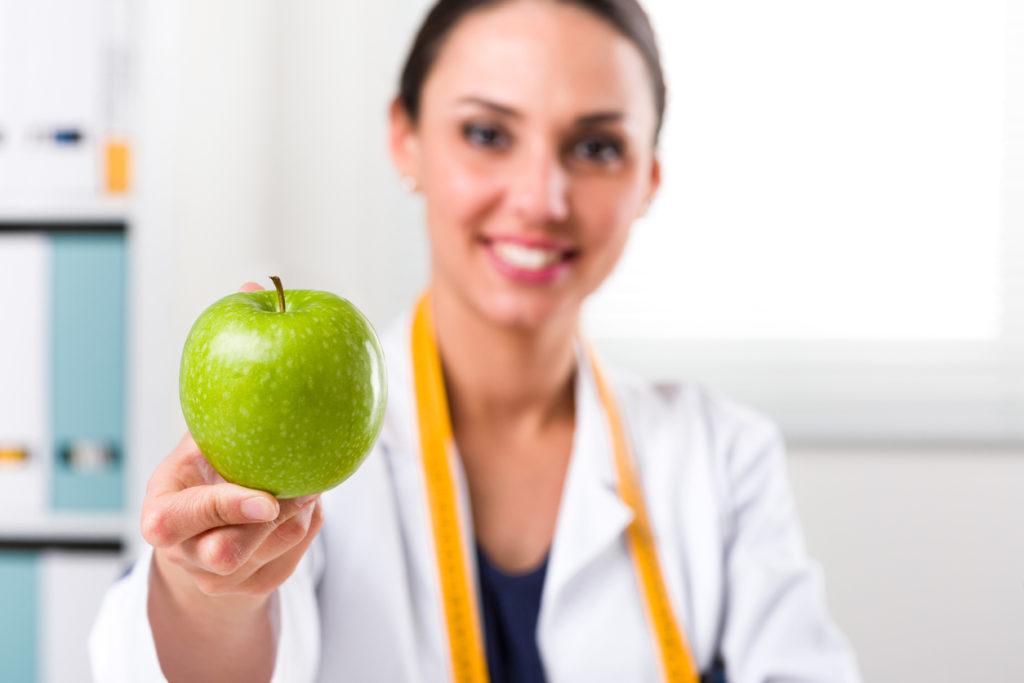 Advies van de expert: de lunchgewoontes van Katleen (52)