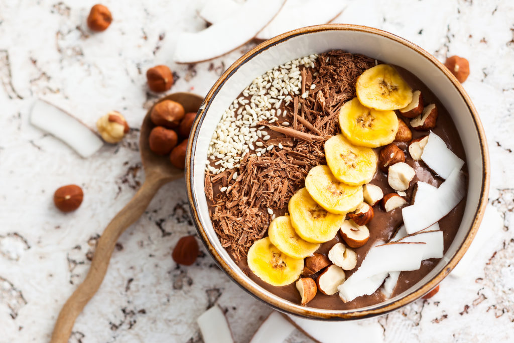 Afvallen zonder dieet? De ultieme tips.