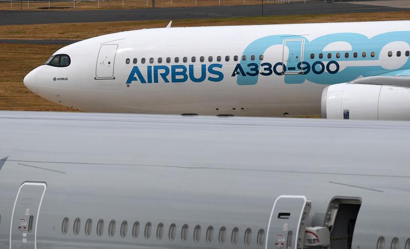 Boeing versus Airbus: wie verkoopt de meeste vliegtuigen?