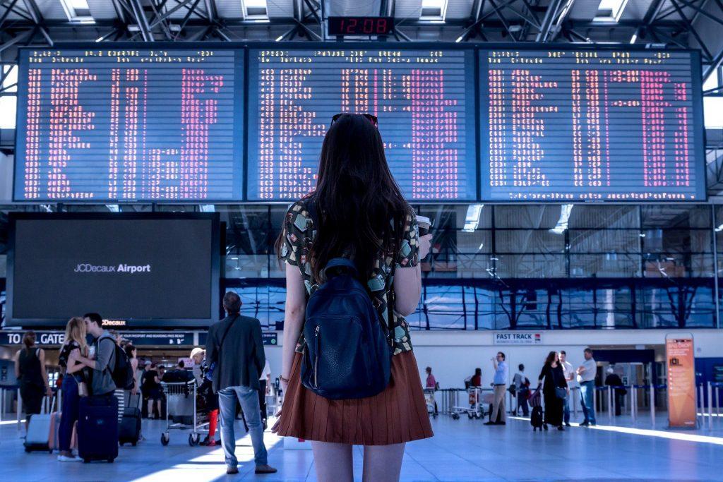 Voici le top 10 des villes proposant le plus de liaisons aériennes dans le monde après-covid